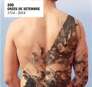 300 Onzes de Setembre 1714-2014