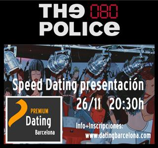 Speed dating barcelona opiniones-in-Mangakino