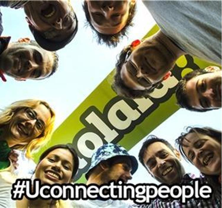 5º Uolala Connecting People Bcn #monetizatutalento