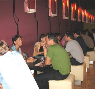 SPEED DATING PARA SINGLES DE 28-40 AÑOS