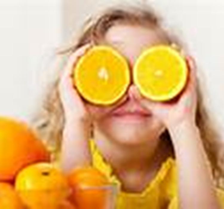 Charla: Alimentacion infantil