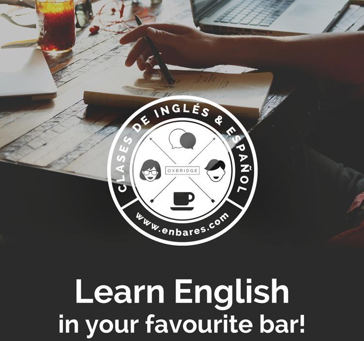 Clase: Aprende inglés en alpaca's bar en el borne