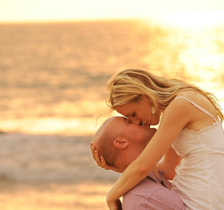 Lograr una relación sana de pareja