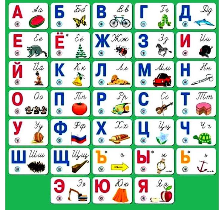 De registros aprender ruso