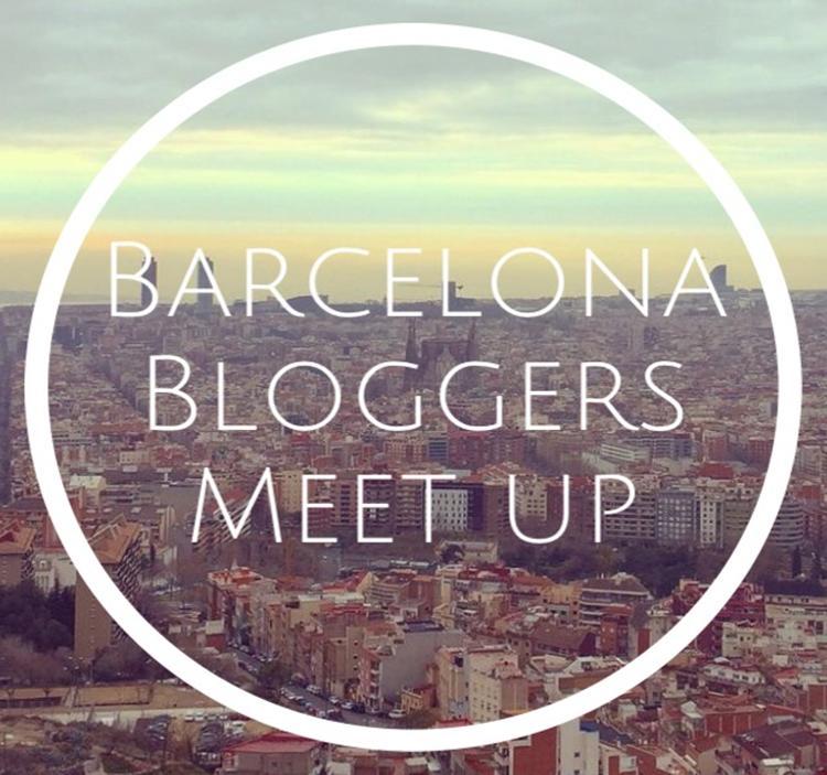 Quedada: Barcelona bloggers meet up