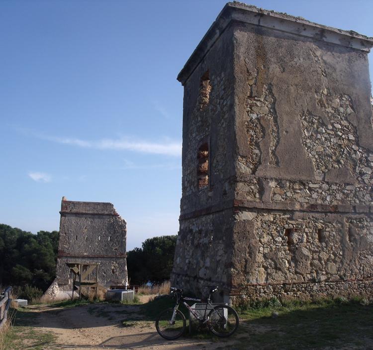 Caminada Sant Pol de Mar–Calella