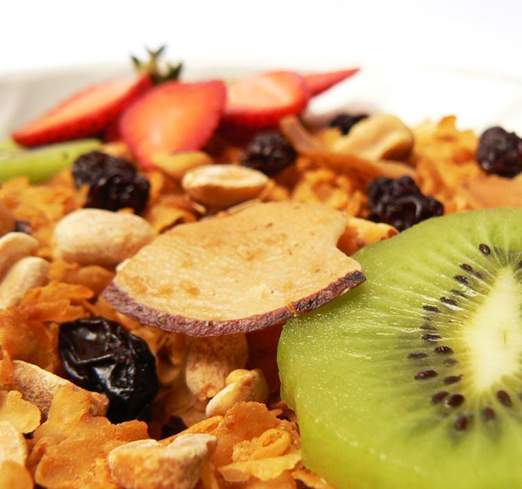 Charla Gratuita: Nutrición