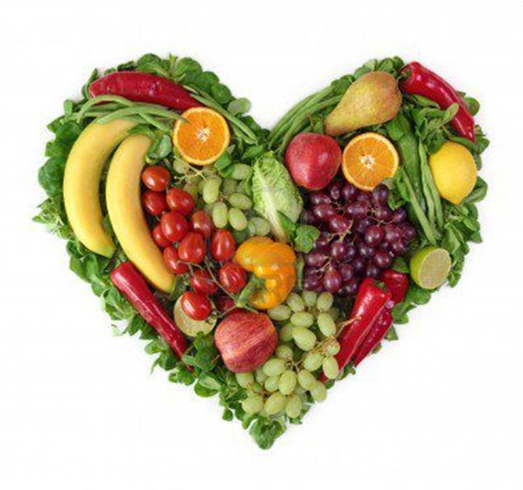 Charla sobre NUTRICIÓN HOLISTICA
