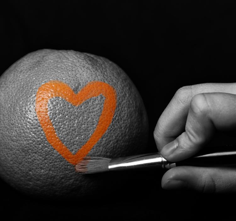 ¿Charlamos sobre cómo encontrar el amor?