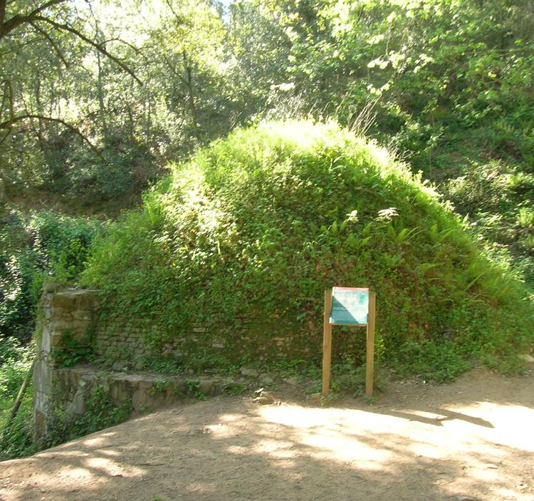 Circular Sant Celoni – la Vall d'Olzinelles