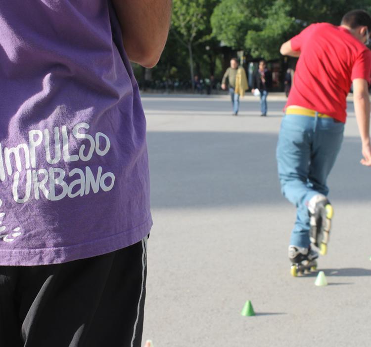Clases de Patinaje Urbano - Club Impulso Urbano