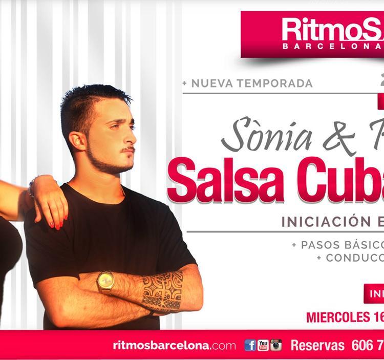 CLASES DE SALSA EN BARCELONA