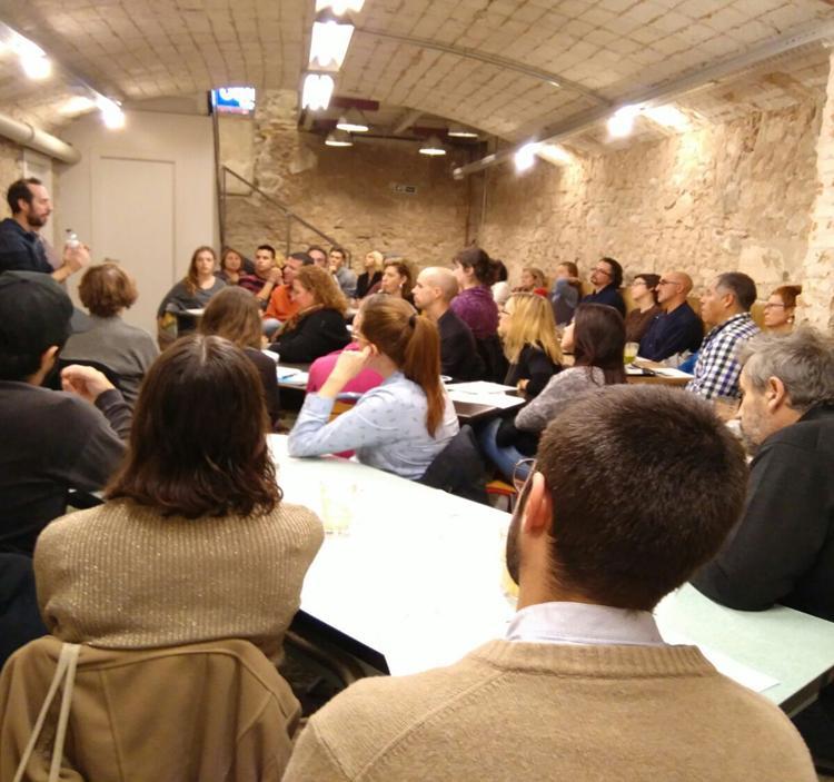 Charla gratuita: Como preparar una charla exitosa