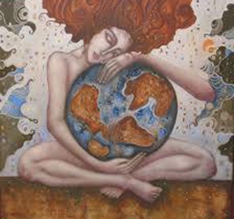 Concierto Cantos Sagrados por la Sanación de Gaia