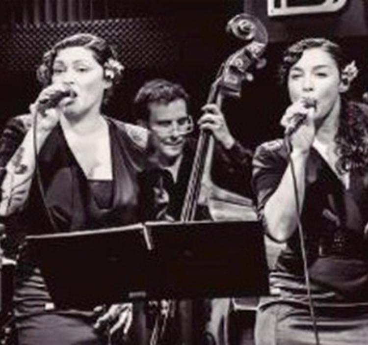 Concierto de jazz jazz sisters gratis uolala for Conciertos jazz madrid