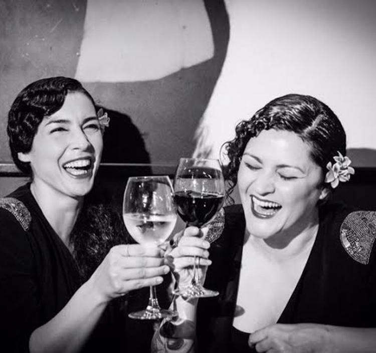 Concierto de jazz en tres cantos jazz sisters gratis for Conciertos jazz madrid