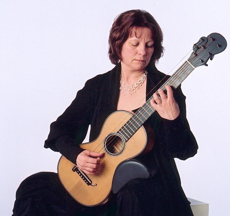 Concierto de música clásica con guitarra española