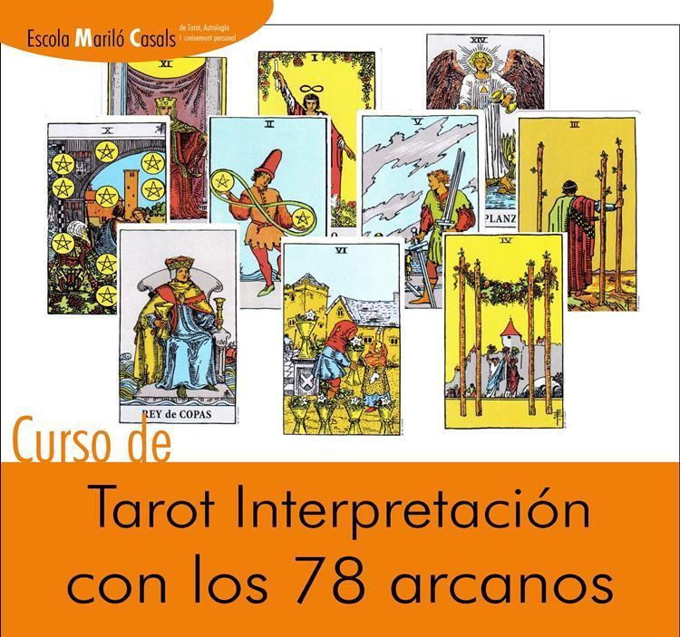 Lectura de tarot gratis los arcanos curso interpretaci 243 n de tarot con los 78 arcanos uolala - El espejo tarot gratis ...