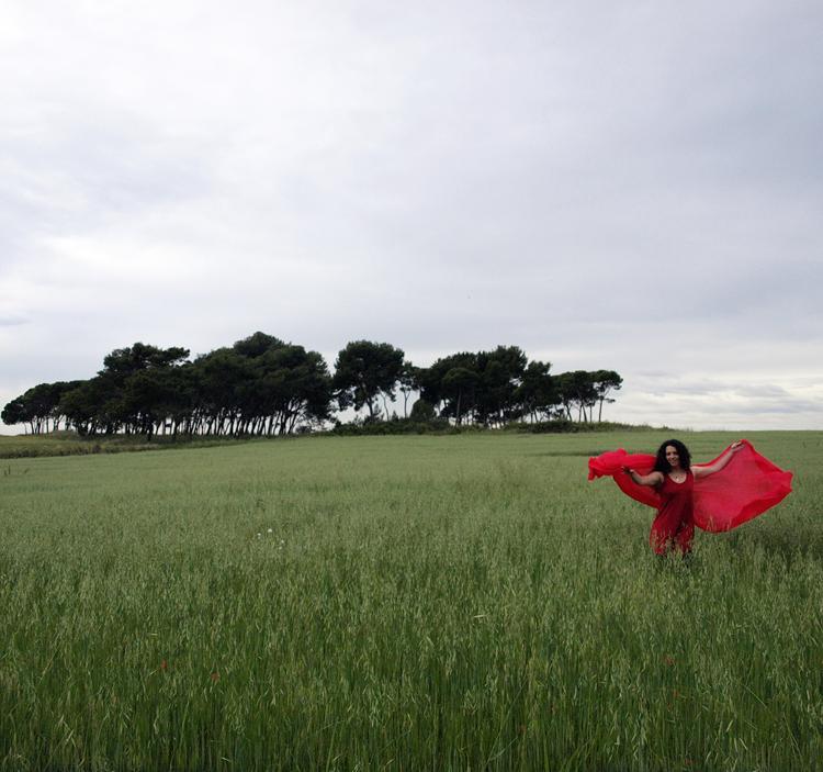 Danza Oriental Expresiva en Barcelona