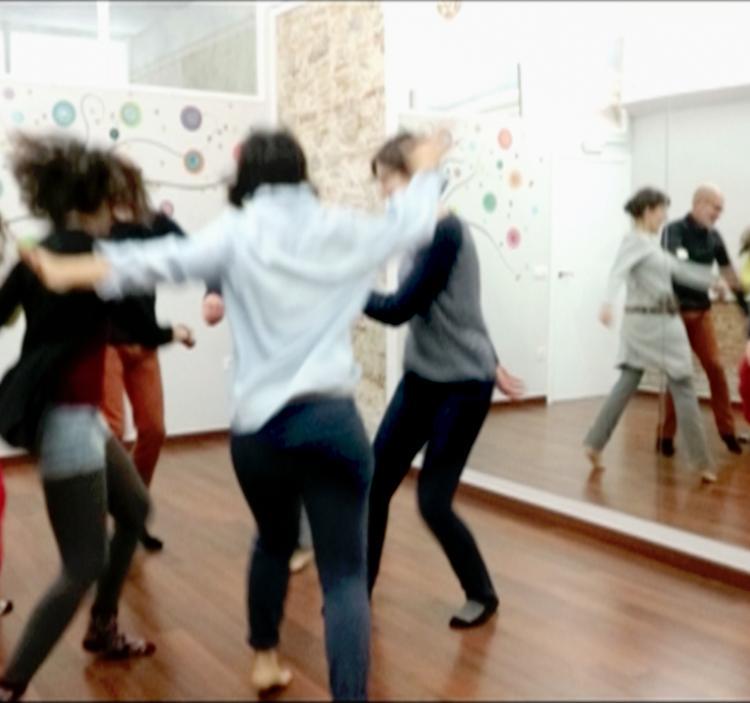 Danza por dentro y por fuera