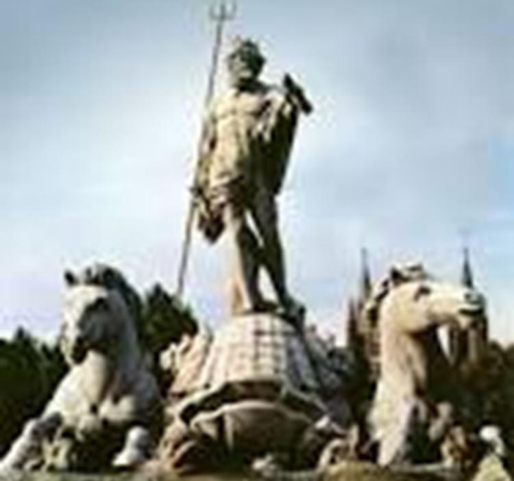 Madrid: El Olimpo de los Dioses