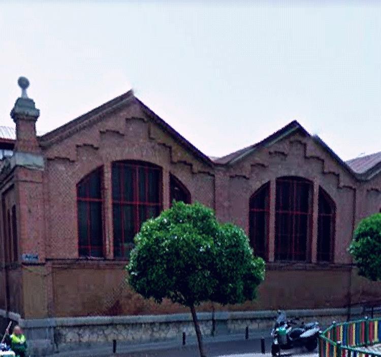 Visita guiada mercado tirso de molina santa cristina y for Casa granada tirso de molina
