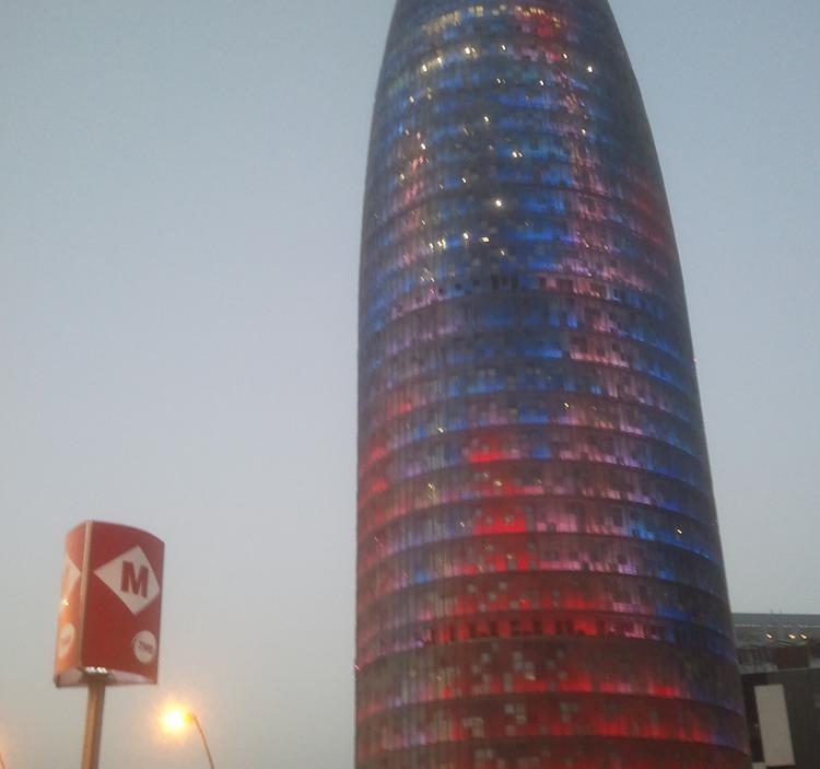 El 22 @. La Barcelona del segle XXI
