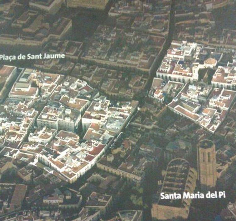 El Call: tras las huellas del judaísmo en Bacelona