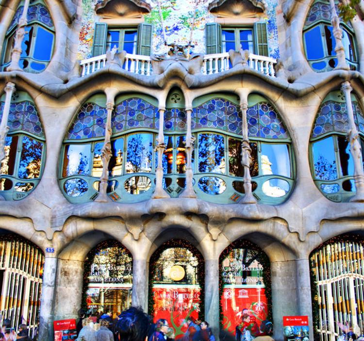 Visita guiada: El modernismo en barcelona