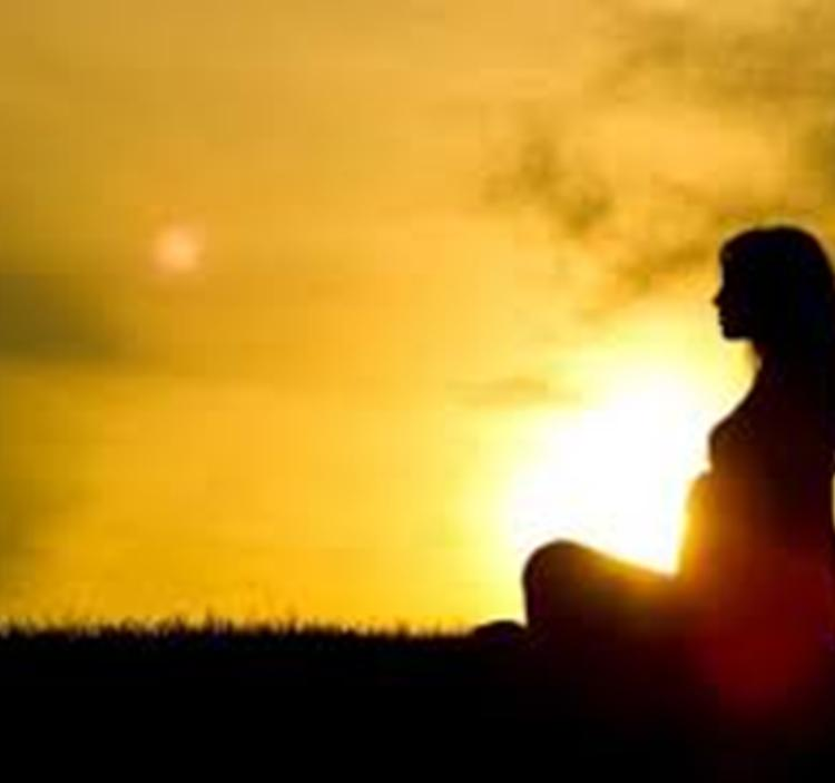 Sesión: Encontrarte a ti mismo: meditación guiada laica