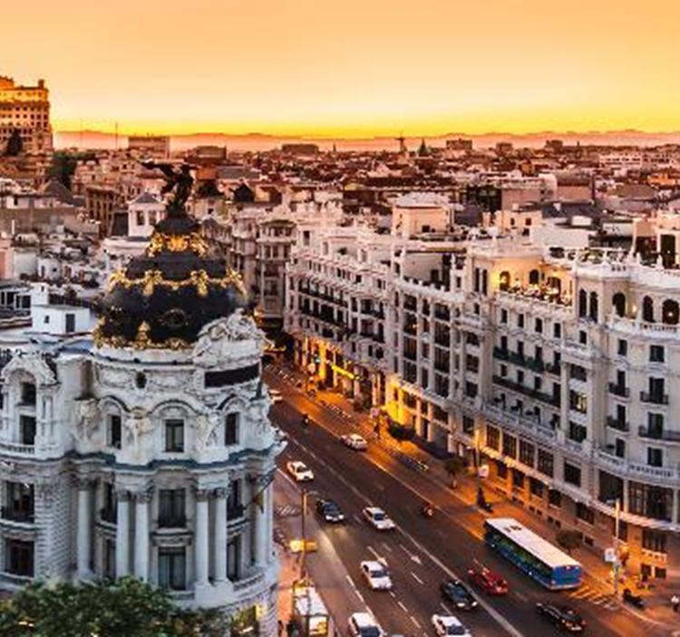 ENCUENTRO PLANB EN MADRID