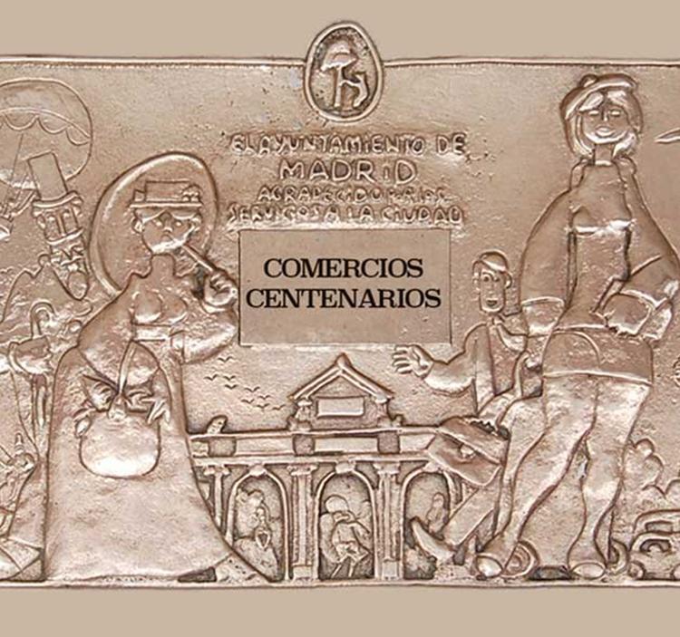 FREE TOUR: Comercios centenarios de Madrid