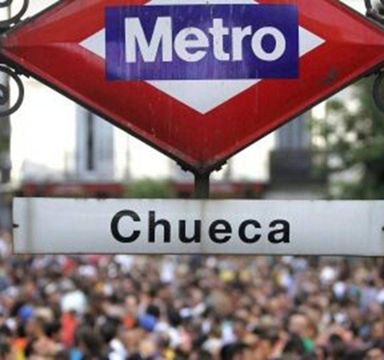 FREE TOUR: EL BARRIO DE CHUECA