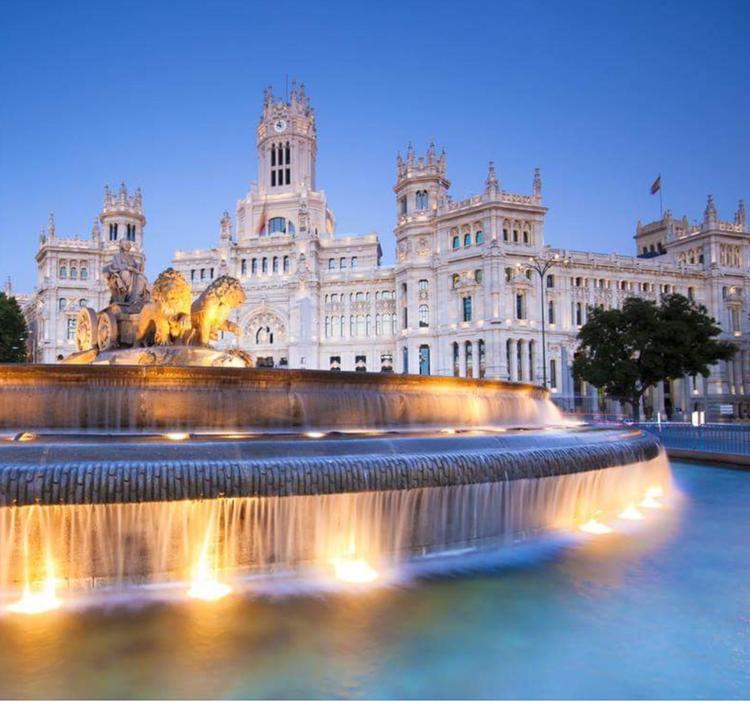 FREE TOUR: MADRID BÁSICO