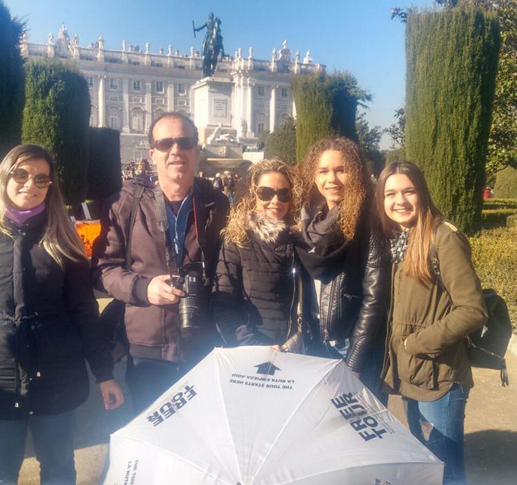 FREE TOUR: MADRID BASICO