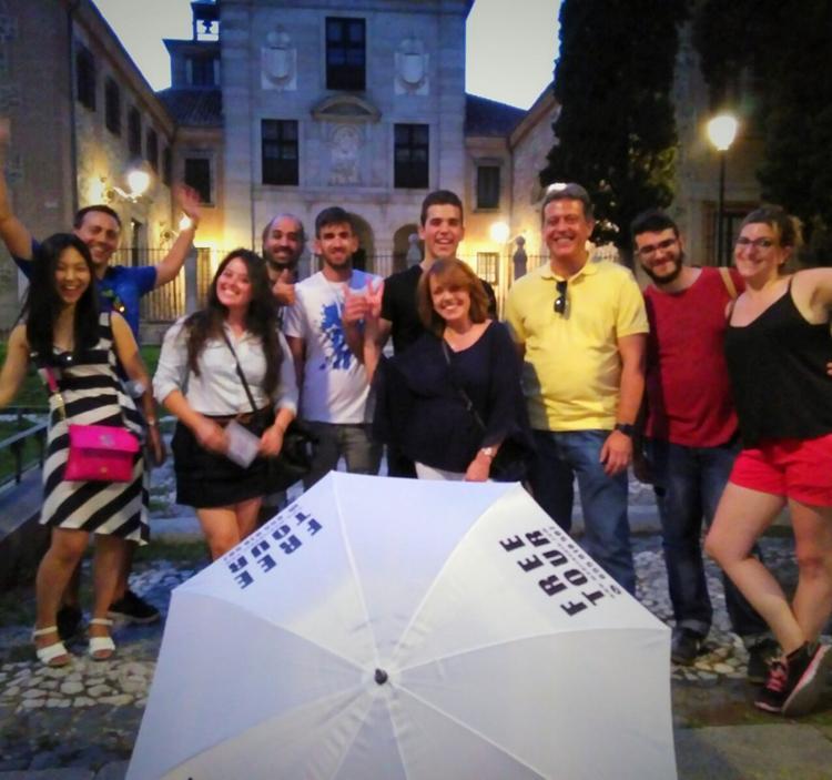 FREE TOUR: MADRID SINIESTRO