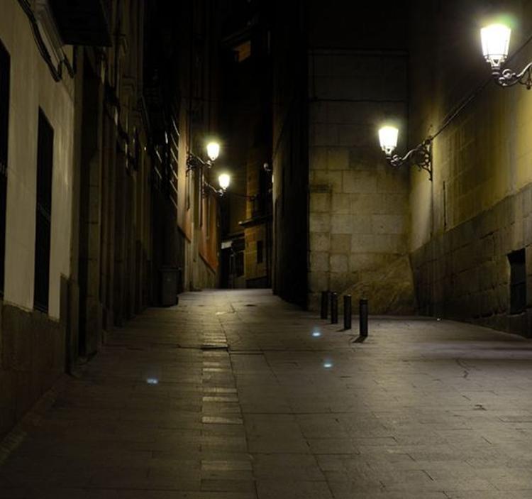FREE TOUR: Secretos oscuros de Madrid