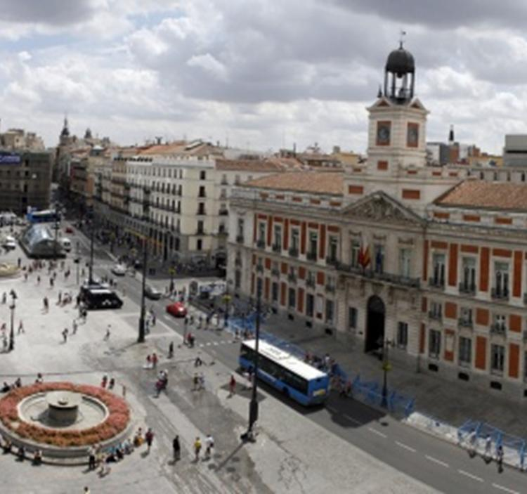 Visita guiada: Freetour historic madrid