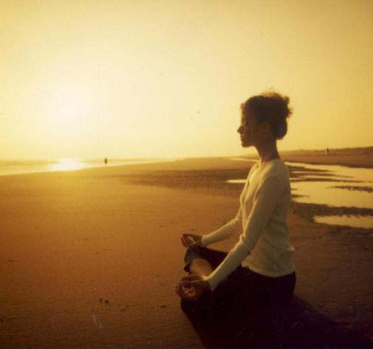 Sesión: Grupo de meditacion