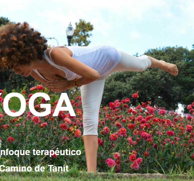 Clase: Yoga terapéutico