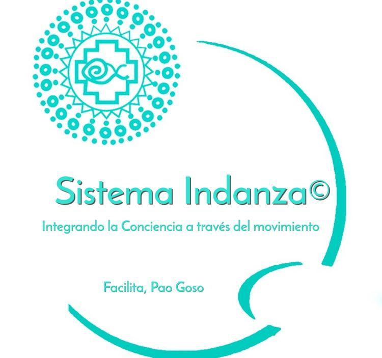 Indanza Movimiento Consciente Integrado.