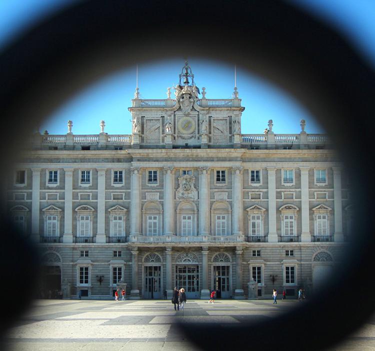 INICIACIÓN A LA FOTOGRAFÍA DIGITAL (CENTRO MADRID)