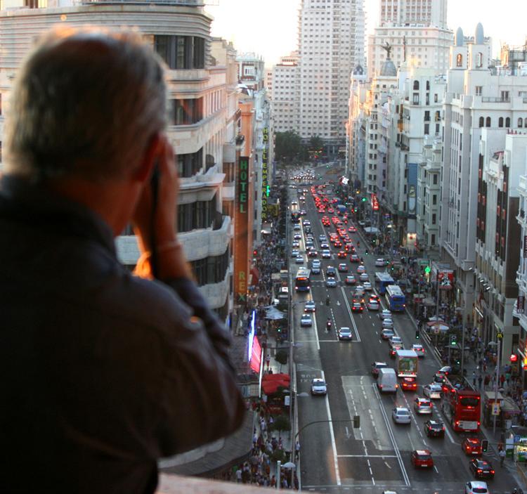 INICIACIÓN A LA FOTOGRAFÍA DIGITAL(CENTRO MADRID)