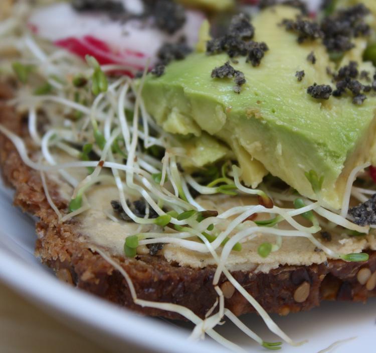 Curso intensivo de cocina vegetariana vegana uolala for Cocina vegetariana