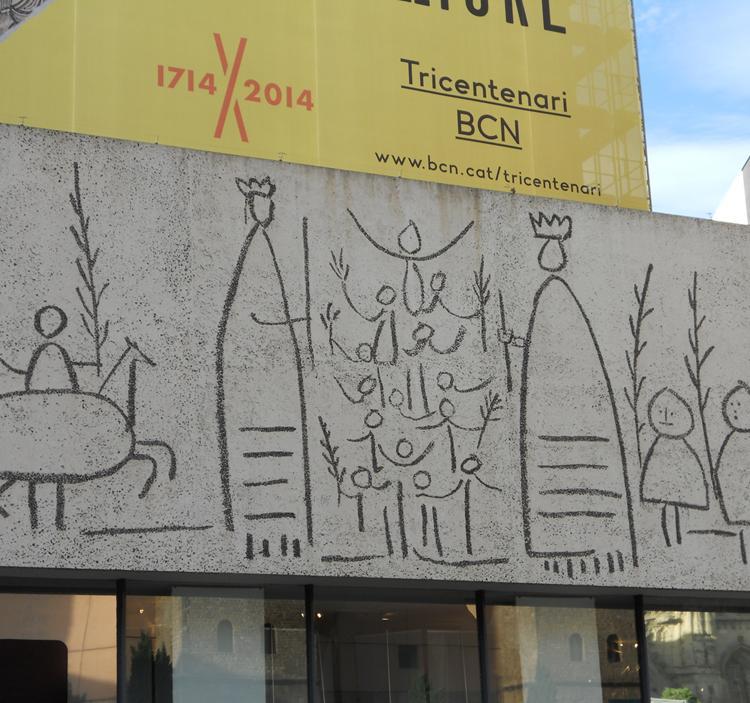 ITINERARI: PICASSO A BARCELONA