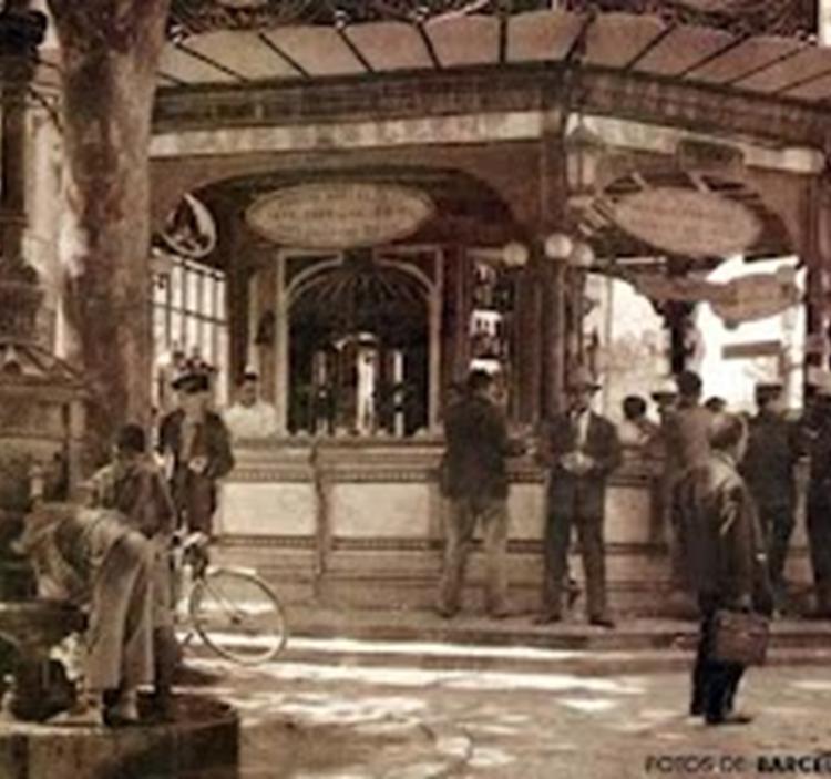 Ruta: La barcelona blaugrana por ciutat vella