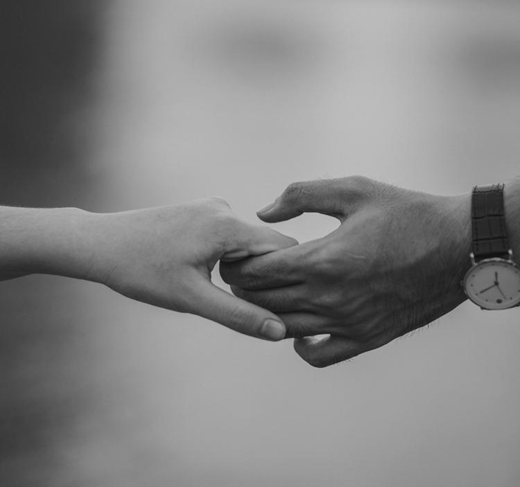 La reconciliación entre hombres y mujeres