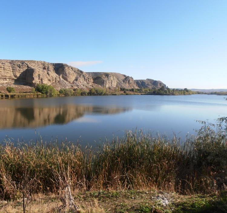 Laguna del campillo a la luz de la luna gratis uolala - Temperatura rivas vaciamadrid ...