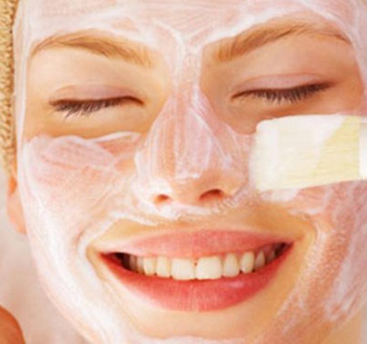 sitio web masaje semen en la cara