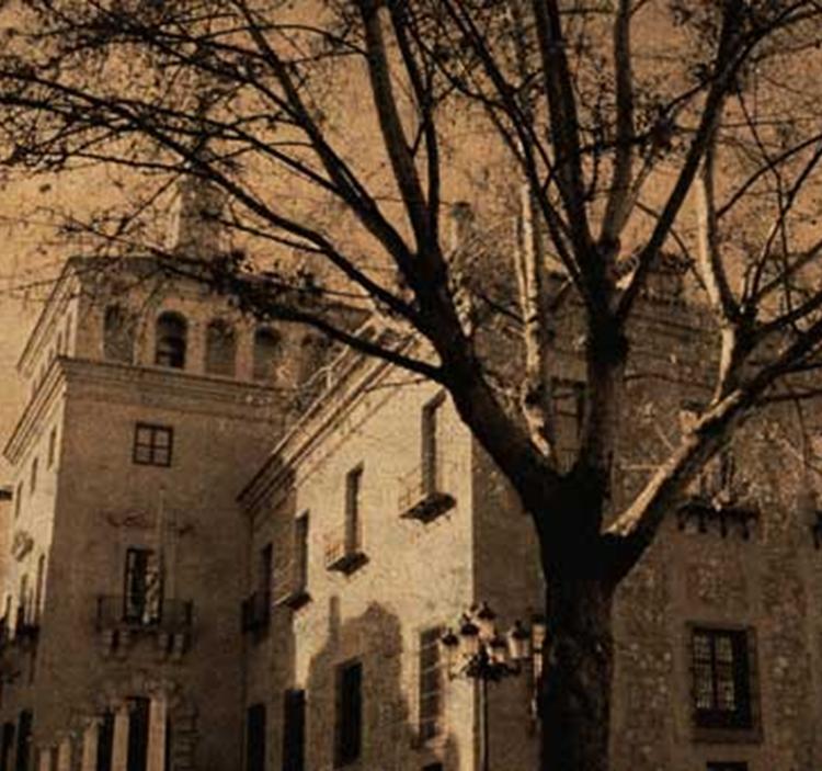 Visita guiada: Madrid fantasmagorico